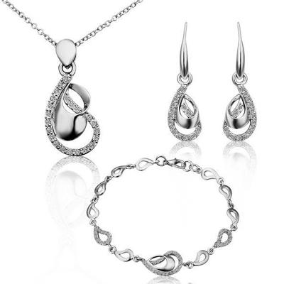 silver jewerlly