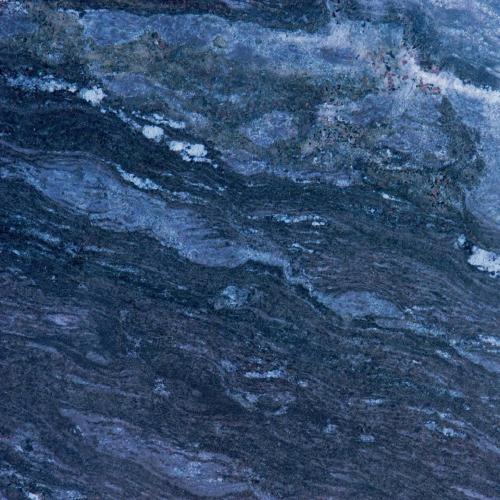 dynamic blue granite