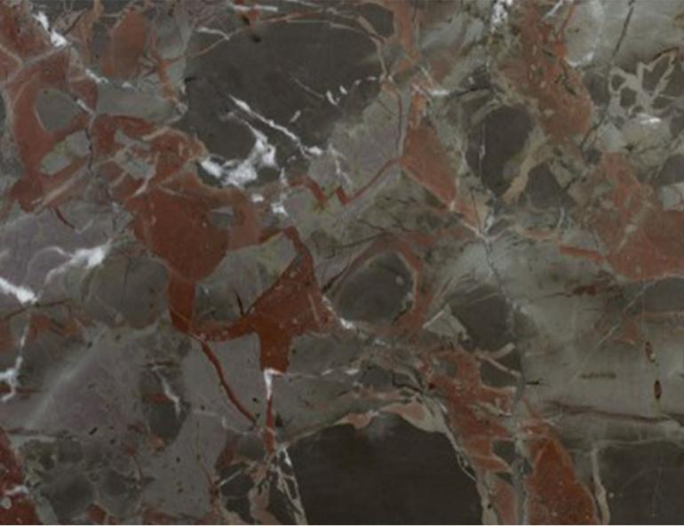 Grey Chiganmarble