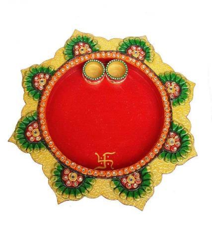 wodden pooja thali (5)