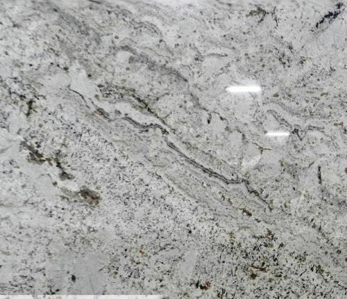 White Galaxy Granite Tiles