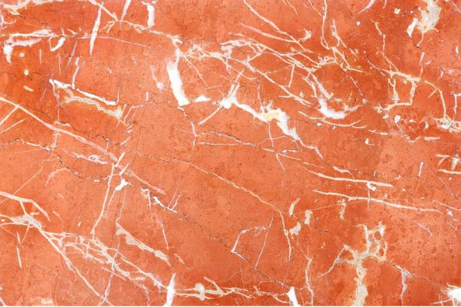Red-alicante marble