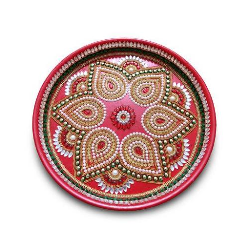 metal pooja thali (1)